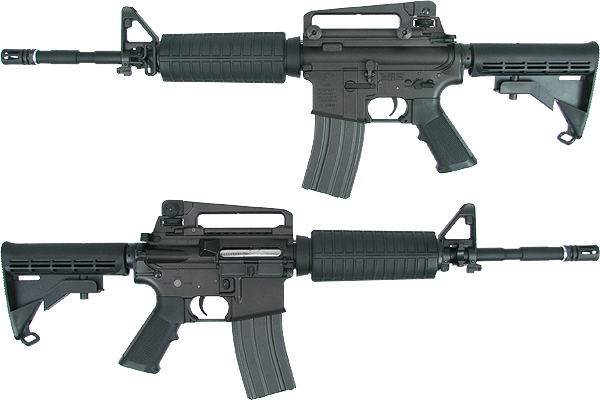 M4A1 King arms Gallery_6395_11_88574