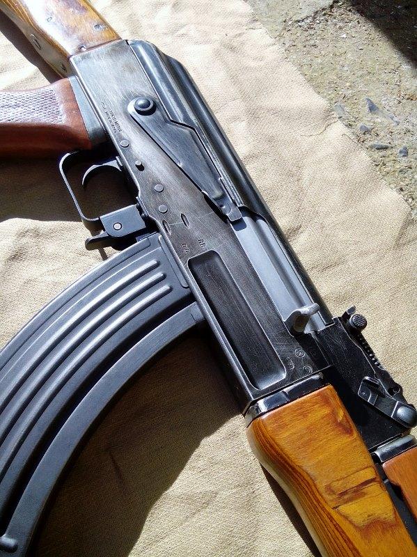 Marui AK47 Type3 avec du bois d'arbre Gallery_22386_514_2323