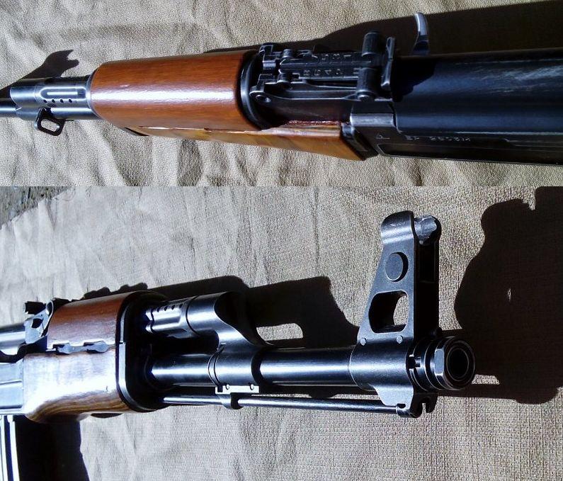 Marui AK47 Type3 avec du bois d'arbre Gallery_22386_514_62292