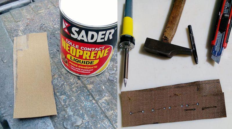 Laser cutting et cordura laminé du pauvre Gallery_22386_522_71783